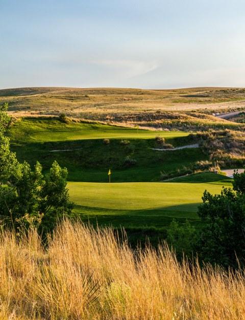 23++ Bayside golf club brule ne info